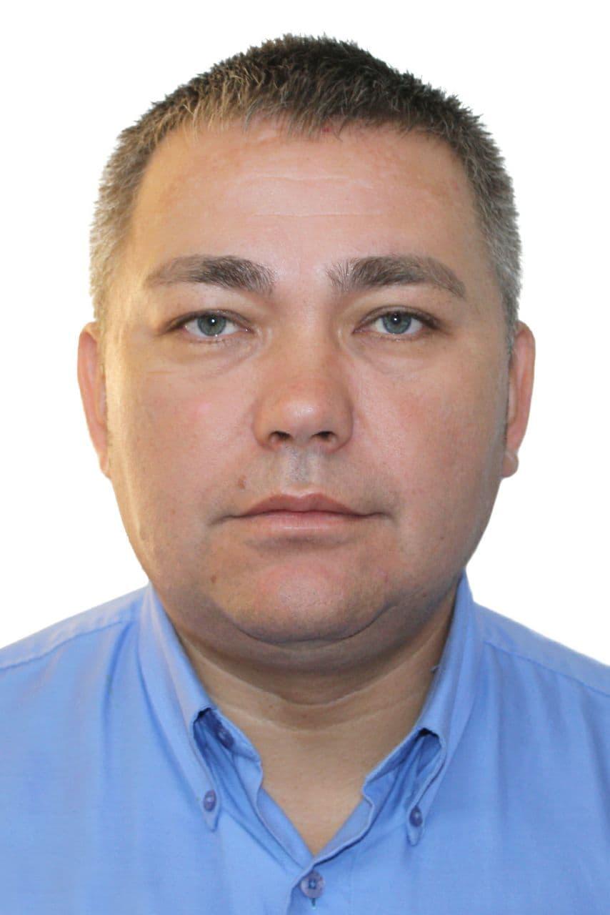 Шестаков Андрій Іванович