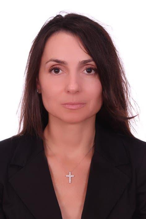 Муратова Ольга Дмитрівна