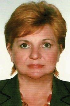 Васильченко Зоя Іванівна