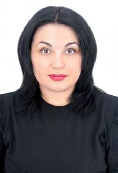 Домбровська Ольга Геннадіївна
