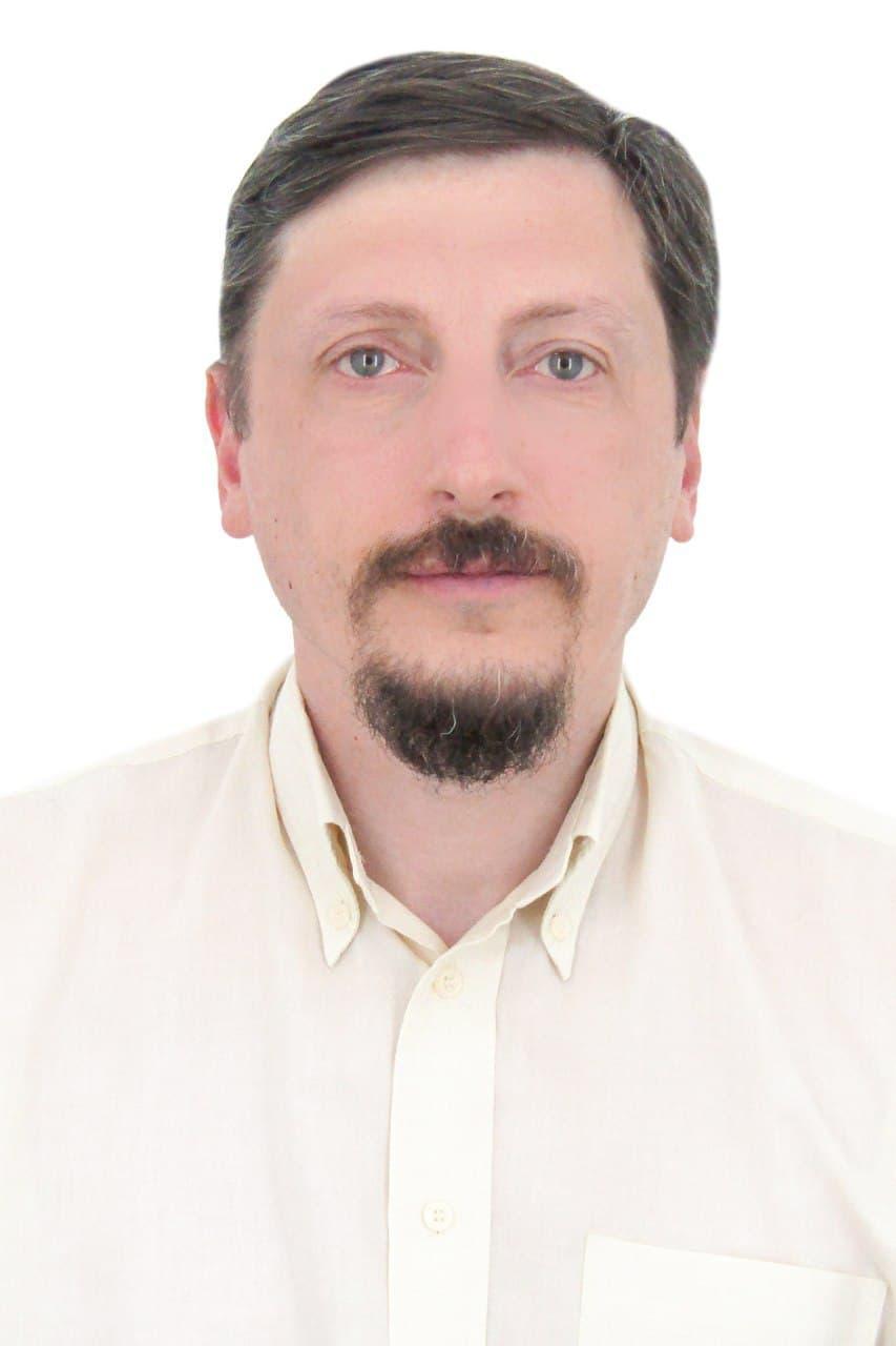 Альперсон Сергій Якович