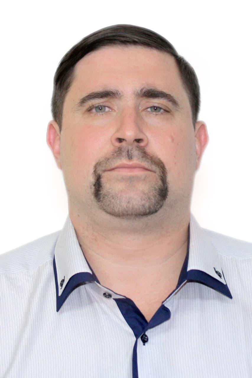 Новосадський Ігор Едуардович