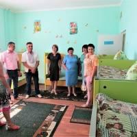 Проведено перевірку стану готовності закладів освіти району щодо впровадження стандартів «Нової української школи»