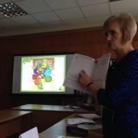 Топилко Л.В., вчитель Білявецького НВК