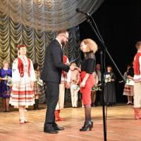 Освітяни Луцька відзначили професійне свято