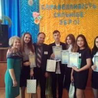 Призери Всеукраїнських турнірів