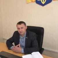 Начальник  відділу Касьянчук Олександр Михайлович